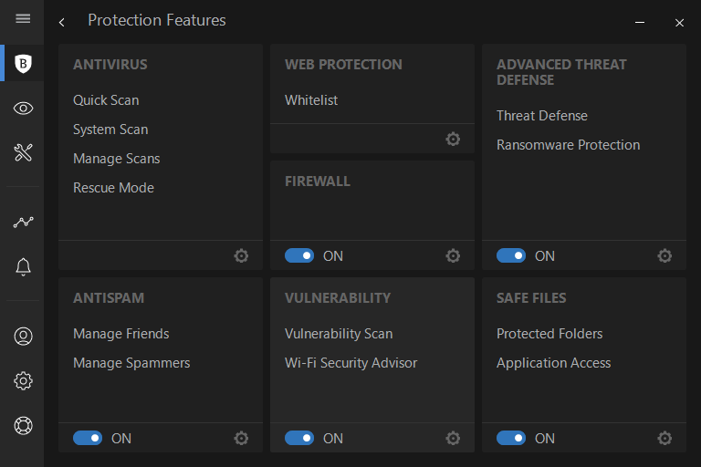 Bitdefender Total Security latest version