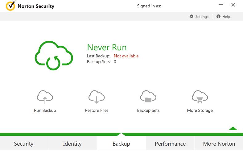 Norton Security Premium latest version