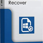 In Data Recovery Tools