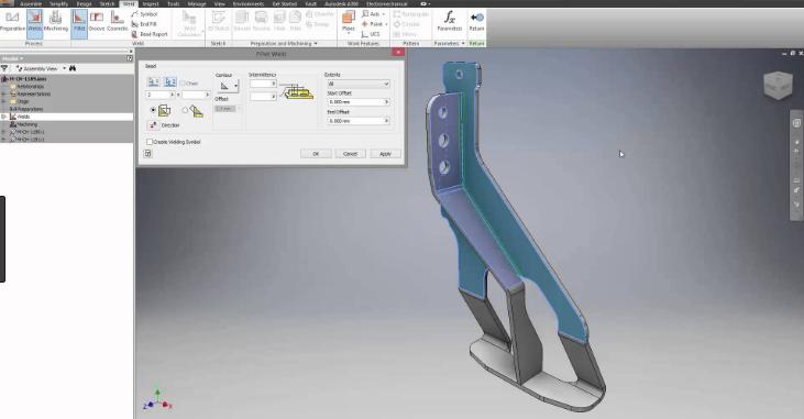 Autodesk Inventor Professional latest version