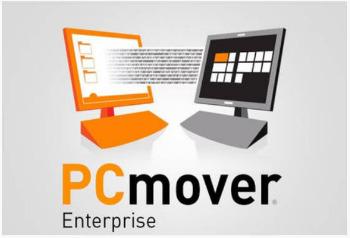Laplink PCmover Enterprise