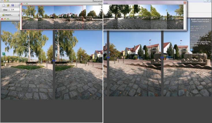 PanoramaStudio Pro windows