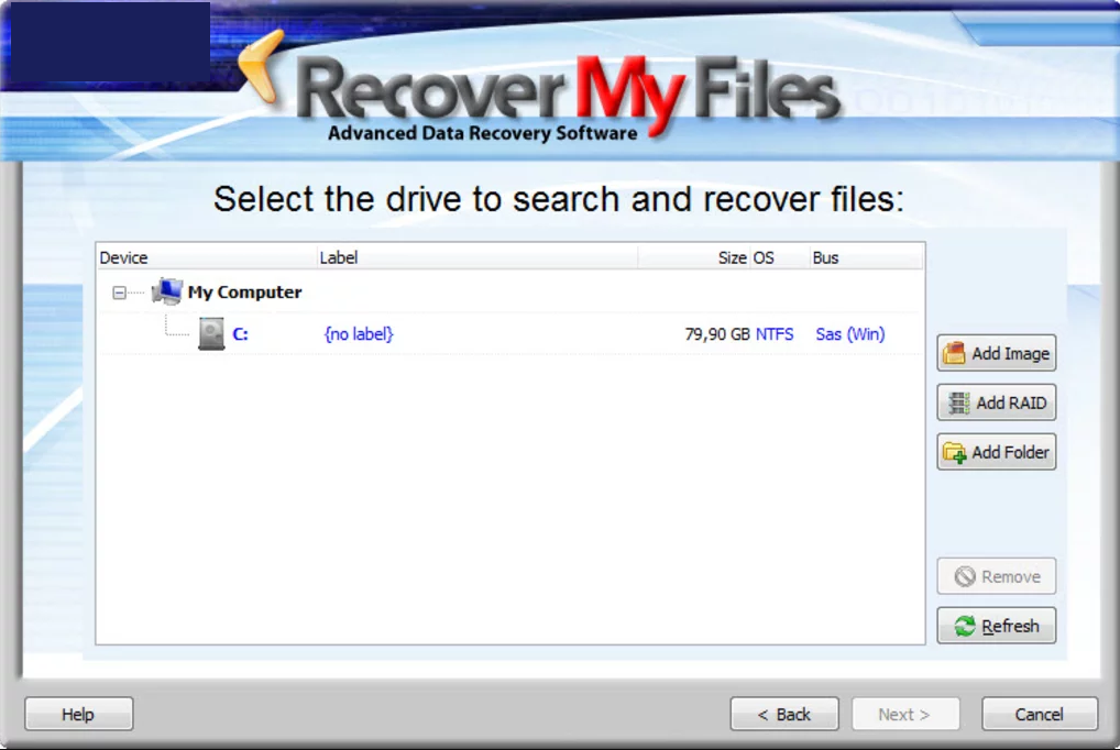 Recover My Files latest version