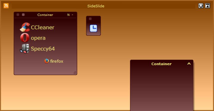 SideSlide latest version