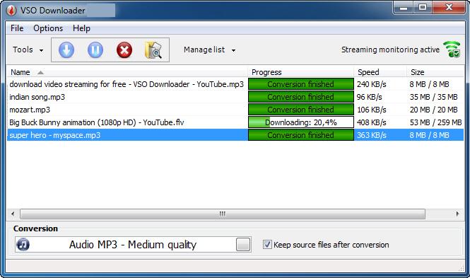 VSO Downloader Ultimate latest version