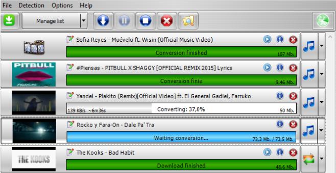 VSO Downloader Ultimate windows