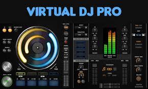 VirtualDJ PRO