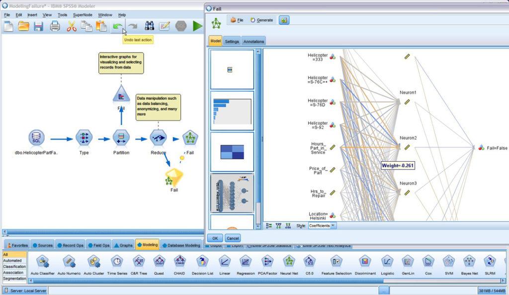 IBM SPSS latest version