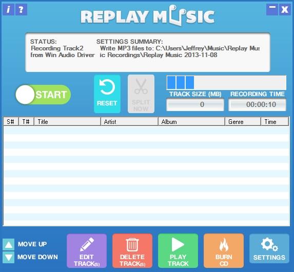 Replay Music latest version