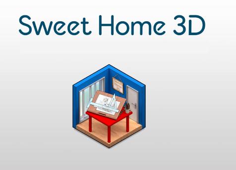 Sweet Home 3D