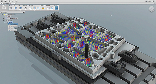 Autodesk Fusion 360 latest version