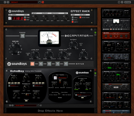 Soundtoys windows