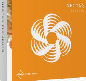 iZotope Nectar Elements