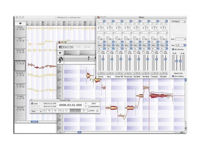 Celemony Melodyne Studio latest version