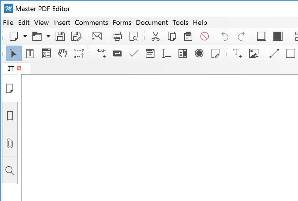 Master PDF Editor 5 Crack Download Full FREE – Crack Soft Zone