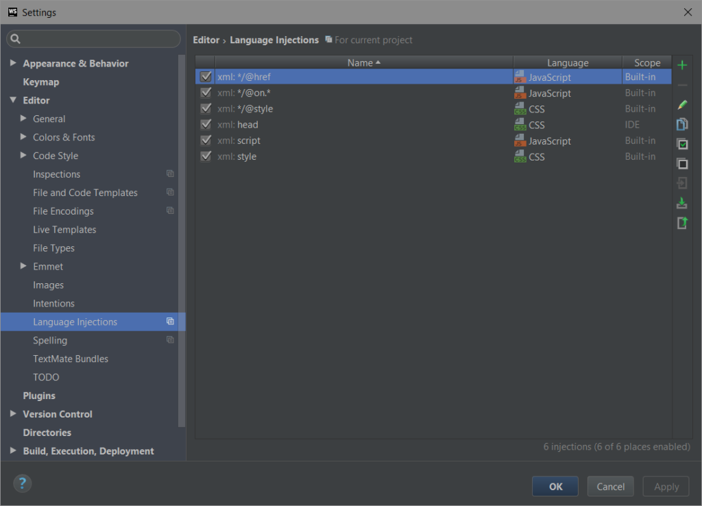 JetBrains WebStorm latest version