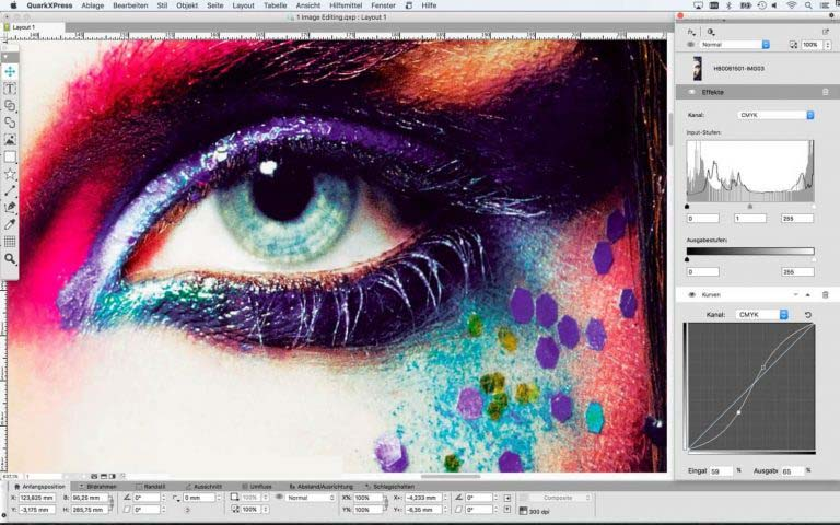 QuarkXpress latest version