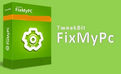 TweakBit FixMyPC