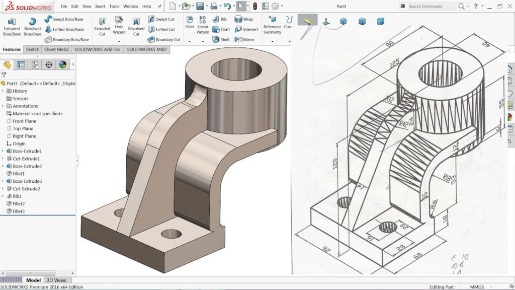 SolidWorks latest version