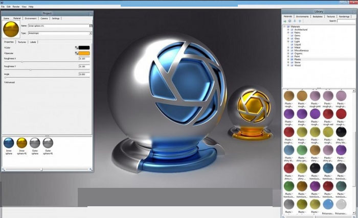 Luxion KeyShot Pro latest version