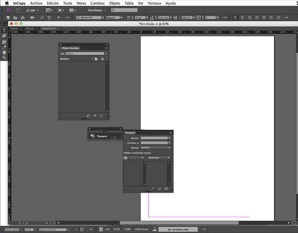 Adobe InCopy CC latest version