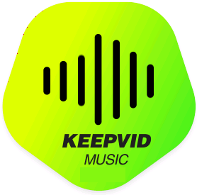 KeepVid Music Pro