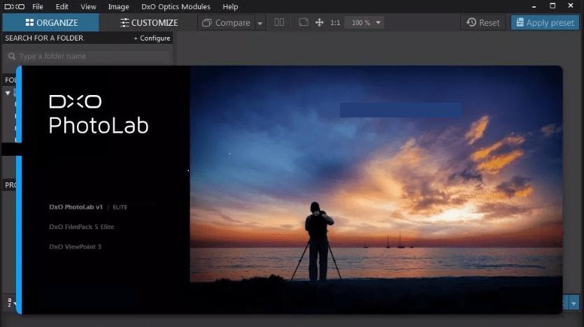 DxO PhotoLab Elite windows