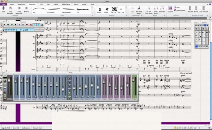 Avid Sibelius Ultimate latest version