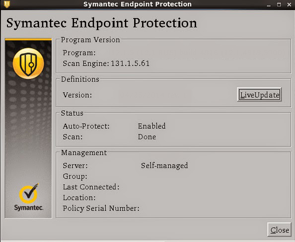 Symantec Endpoint Protection latest version