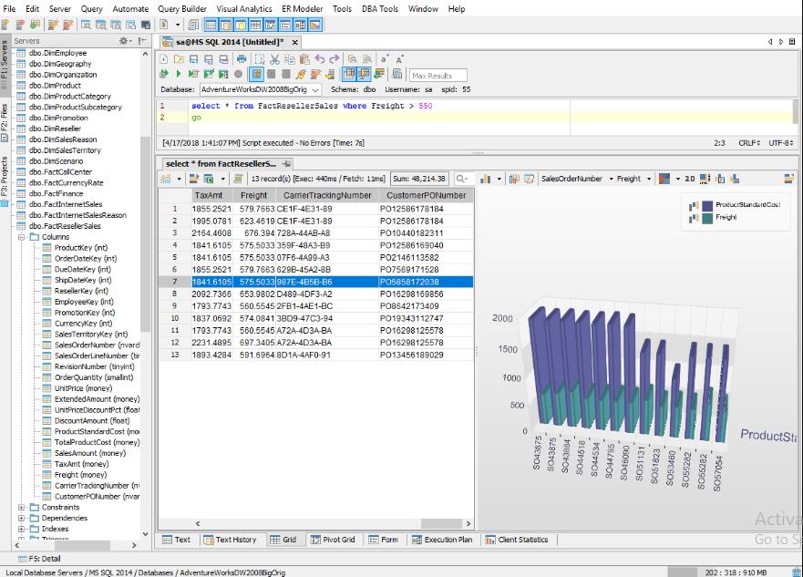 Active Data Studio latest version