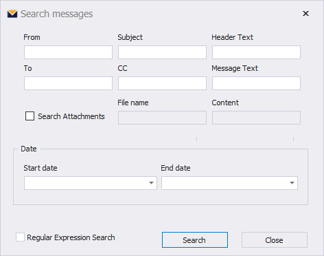 Encryptomatic MailDex latest version