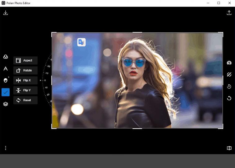 Polarr Photo Editor Pro windows